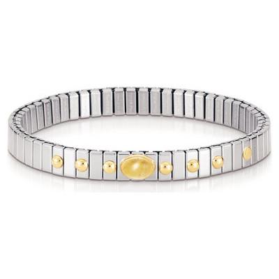 bracelet femme bijoux Nomination Xte 042104/007