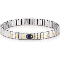 bracelet femme bijoux Nomination Xte 042104/008