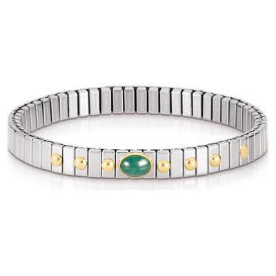 bracelet femme bijoux Nomination Xte 042104/009