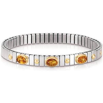 bracelet femme bijoux Nomination Xte 042105/001