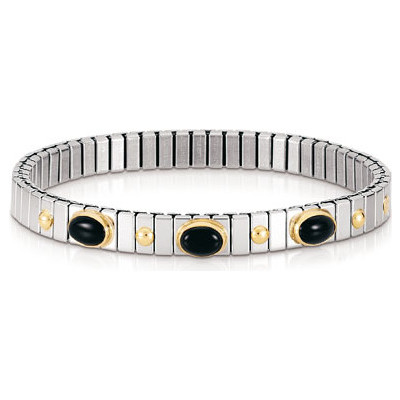 bracelet femme bijoux Nomination Xte 042105/002