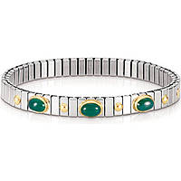 bracelet femme bijoux Nomination Xte 042105/003