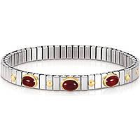 bracelet femme bijoux Nomination Xte 042105/004