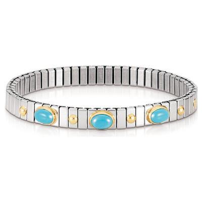 bracelet femme bijoux Nomination Xte 042105/006