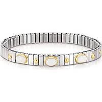 bracelet femme bijoux Nomination Xte 042105/007