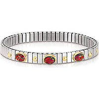 bracelet femme bijoux Nomination Xte 042105/008