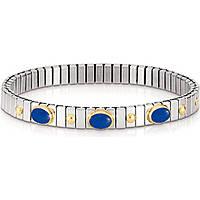 bracelet femme bijoux Nomination Xte 042105/009