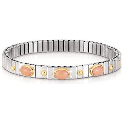 bracelet femme bijoux Nomination Xte 042105/010