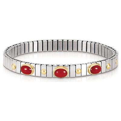 bracelet femme bijoux Nomination Xte 042105/011