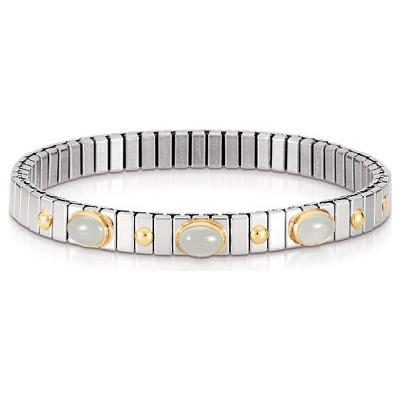 bracelet femme bijoux Nomination Xte 042106/001