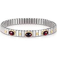 bracelet femme bijoux Nomination Xte 042106/003