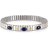 bracelet femme bijoux Nomination Xte 042106/004