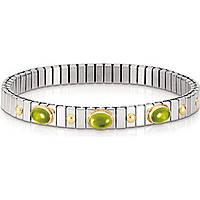 bracelet femme bijoux Nomination Xte 042106/005