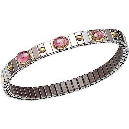 bracelet femme bijoux Nomination Xte 042106/006