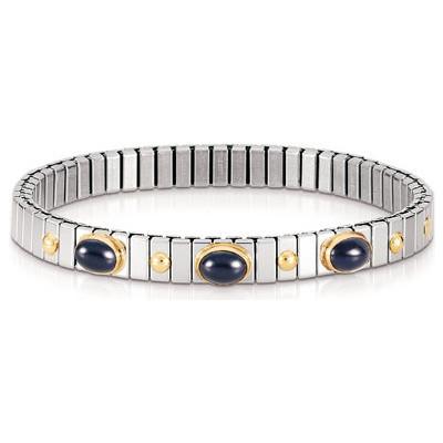 bracelet femme bijoux Nomination Xte 042106/008