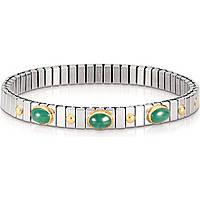 bracelet femme bijoux Nomination Xte 042106/009