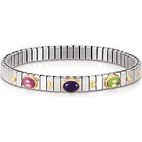 bracelet femme bijoux Nomination Xte 042106/011