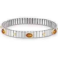 bracelet femme bijoux Nomination Xte 042107/001