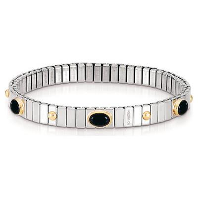 bracelet femme bijoux Nomination Xte 042107/002