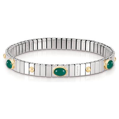 bracelet femme bijoux Nomination Xte 042107/003