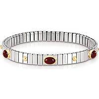 bracelet femme bijoux Nomination Xte 042107/004