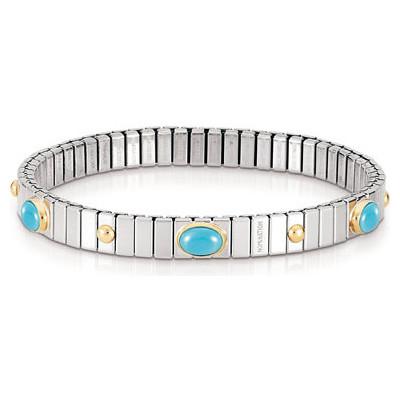 bracelet femme bijoux Nomination Xte 042107/006