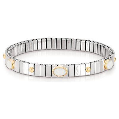 bracelet femme bijoux Nomination Xte 042107/007