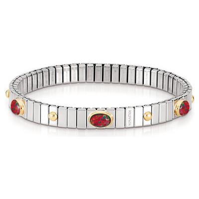 bracelet femme bijoux Nomination Xte 042107/008