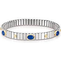 bracelet femme bijoux Nomination Xte 042107/009