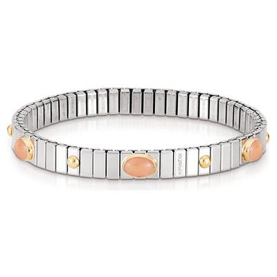 bracelet femme bijoux Nomination Xte 042107/010
