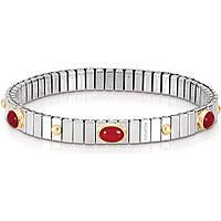 bracelet femme bijoux Nomination Xte 042107/011