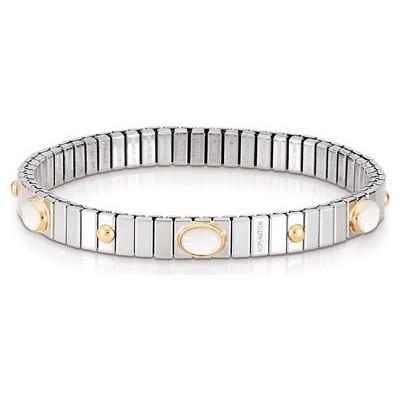 bracelet femme bijoux Nomination Xte 042107/012