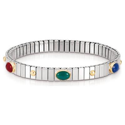 bracelet femme bijoux Nomination Xte 042107/016