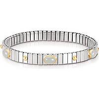 bracelet femme bijoux Nomination Xte 042108/001