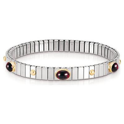 bracelet femme bijoux Nomination Xte 042108/003