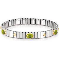bracelet femme bijoux Nomination Xte 042108/005