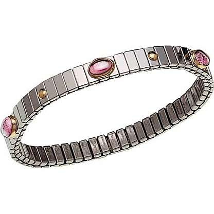 bracelet femme bijoux Nomination Xte 042108/006