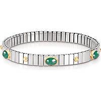 bracelet femme bijoux Nomination Xte 042108/009