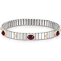bracelet femme bijoux Nomination Xte 042108/010