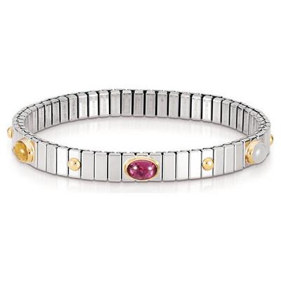 bracelet femme bijoux Nomination Xte 042108/011