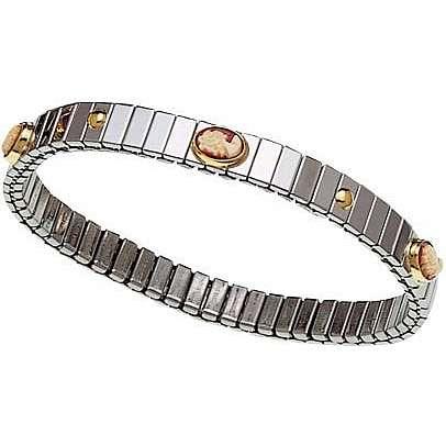 bracelet femme bijoux Nomination Xte 042108/012
