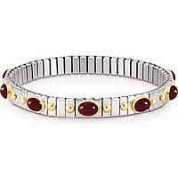 bracelet femme bijoux Nomination Xte 042109/004