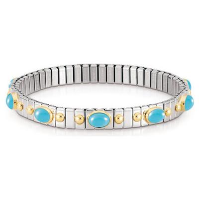 bracelet femme bijoux Nomination Xte 042109/006