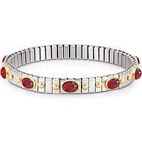 bracelet femme bijoux Nomination Xte 042109/008