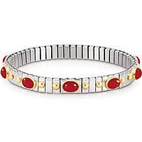 bracelet femme bijoux Nomination Xte 042109/011
