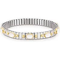 bracelet femme bijoux Nomination Xte 042109/012