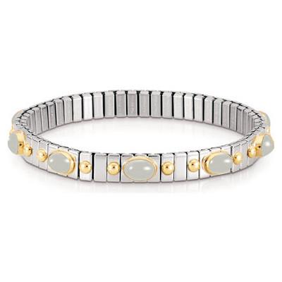 bracelet femme bijoux Nomination Xte 042110/001