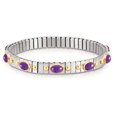 bracelet femme bijoux Nomination Xte 042110/002