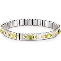 bracelet femme bijoux Nomination Xte 042110/005
