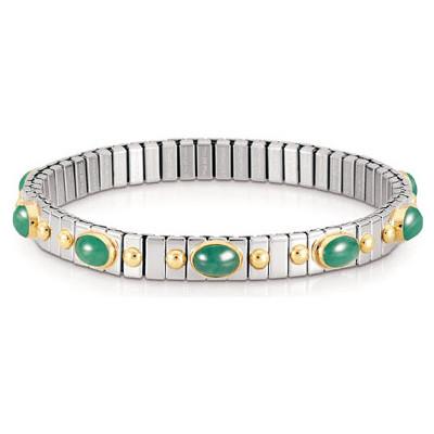 bracelet femme bijoux Nomination Xte 042110/009